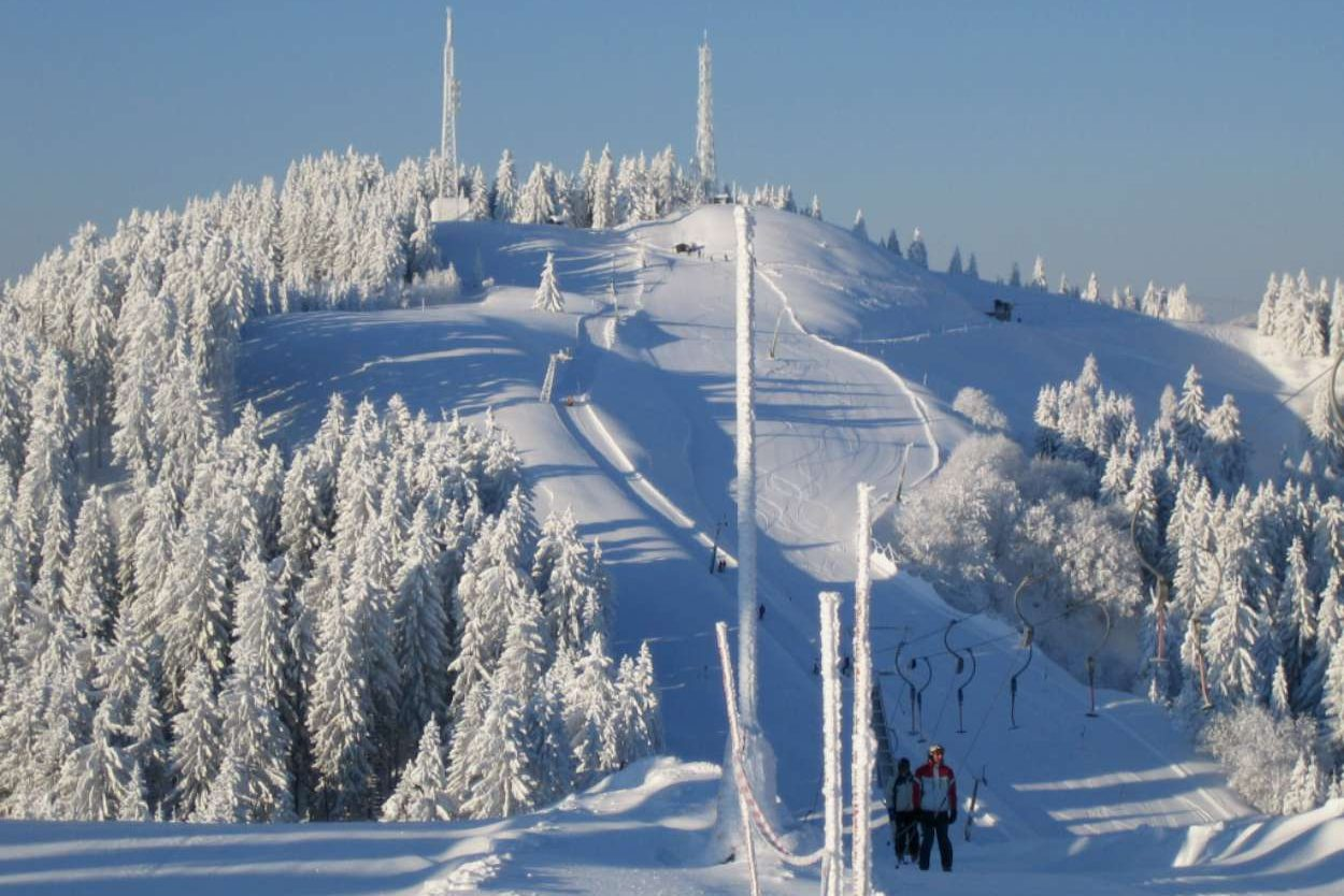 3laendereck - arnoldstein | ski pass julian alps